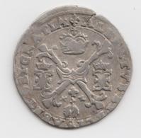 @Y@   Zuidelijke Nederlanden   /  Patagon  1598 / 1621    (742) Belgie - Nederlanden Zilver - ...-1831