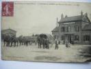 Clermont Les Fermes La Gare - France