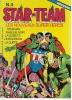 STAR-TEAM  N° 4  -  EUREDIF  1984 - Petit Format