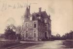 WAILLET = Le Château (VIerge) - Belgique
