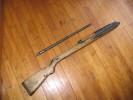 Bois De Vz52/57 Et Canon Neutra - Decorative Weapons