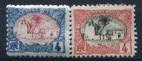Cote Française Des Somalis          39 **  Et  55 (0) - French Somali Coast (1894-1967)