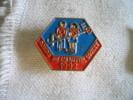 Pin´s De L´association ARAME, La Ronde De L´amitié 1992 à SOULTZ - Associations