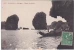 20165 Viet Nam. TONKIN. HONGAY PASSE PROFONDE - Dieulefils 277 ! état !