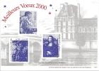 Meilleurs Voeux 2000 - Documents De La Poste