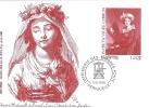 Elisabeth Vigée-Lebrun (2002) - Série Limitée - Biglietto Postale