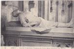 20172 Dreux Chapelle Saint Louis, Tombeau Prince Henri D'orléan , Par Mercié. 82 ND - Histoire