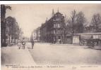 20176 Arras 1919, Rue Gambetta, Gambetta Street. Charles Ledieu; Visa Paris 495?  Retaurant Breval Attelage Gendarme