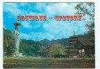 ASIA - ASIE - KOREAN - KOREA - Panoramic View Of Beobju Sa And Temple En Corée Du Sud - Dos Scané - Corea Del Sud