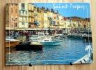 VAR 83 SAINT TROPEZ VUE GENERALE - Saint-Tropez