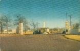 John Connally Air Force Base, Waco, Texas, TX, 1950´s Modern Chrome Postcard # 7707 - Waco