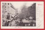 GENÈVE PLACE MOLARD 1901 - GE Genève