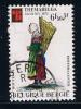AMBACHT/METIER -  COB : 1791 - 1975 O - Belgium