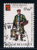 AMBACHT/METIER -  COB : 1790 - 1975 O - Belgium