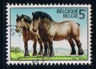 PAARD/CHEVAL -  COB : 1810 - 1976 O - Belgium