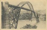 LA ROCHE-BERNARD Le Pont - La Roche-Bernard