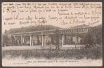 32----LAAS--PRES MIRANDE---le Viaduc Du Chemin De Fer--- - Autres Communes