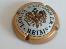 Capsule De Champagne - LOUIS ROEDERER - REIMS - CC-8 * - Roederer, Louis