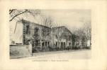 CPA - Castelnaudary - Ecole Laïque ( Ouest ) - Castelnaudary