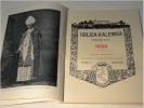 Almanach Ste Odile Alsace 1933 En Allemand - Non Classés