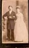 mariage/Couple/ASSELIN/Ma     ntes/1890-1910                                           PH27