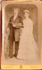 Mariage/Couple//ASSELIN/M   antes/1890-  1910                                            PH29