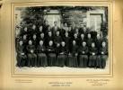 Institution Saint Joseph Lannion 1944-1945 Photos De Classes Et Photo Des Professeurs - Non Classés