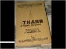 Thann A Travers Son Passe A Moschenross 1947 - Non Classés