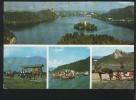 SLOVENIA Postcard BLED - Slovenia