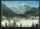 SLOVENIA Postcard KRANJSKA GORA - Slovenia