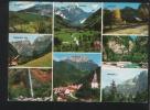 SLOVENIA Postcard LOGARSKA DOLINA - Slovenia