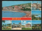 SLOVENIA Postcard PORTOROZ - Slovenia