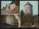SLOVENIA Postcard RAKEK - Slovenia