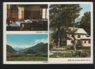 SLOVENIA Postcard RAZOR - Slovenia