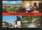 SLOVENIA Postcard VRHNIK - Slovenia