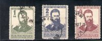 BULGARIE 1926 O - 1909-45 Kingdom
