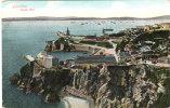 Rosia Bay - Gibraltar