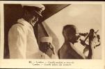 PK - Londres - London - Gandhi Pendant Sa Traversée - Overtocht - Politicians & Soldiers
