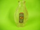 Flacon Ancien  Vide Eau De Cologne 1/2 Litre Hauteur 19.5cm-sans Bouchon- - Parfum & Cosmetica