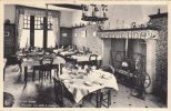 Wanlin - Sur - Lesse , Hôtel Mireille , La Salle à Manger - Dinant