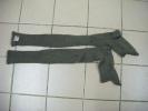 Chaussette Sans(bout De Pied) Blackbird Byford Et Co Ltr 1945-size 1 Woolindras Coloris Vert -militaire Sous Reserve- - Unclassified