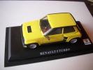 -Modèle Réduit 1/43 - Voiture - Renault 5 Turbo - - Non Classés