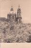 20192 Prague Praha . Saint Nicholas Church . Chram Mikulase - 46 Nakl. Pahlednic - República Checa