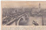 20201 London Bridge. Hildeisheimer