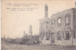 20207 Guerre 1914 -1918 Ruines - Bataille Marne Sept 1914 . Une Maison . Gauthier - Guerre 1914-18
