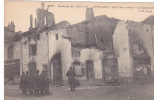 20209 Guerre 1914 -1918  Ruines - SERMAIZE : La Quincaillerie Après Combat- France L'H Paris - Soldat - Guerre 1914-18