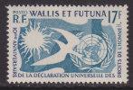 Wallis Et Futuna  N°  160  Neuf  ** - Ohne Zuordnung