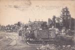 20212 Guerre 1914 -1918  Ruines Bataille Marne - Sermaize Bains Le Square Place -65 Gauthier - Guerre 1914-18