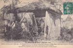 20214 Guerre 1914 -1918  Ruines Bataille Marne - Chateau Mondement Kiosque Konprinz Baviere -20 Menard