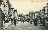 N°17139 -cpa Namur -la Place D'Armes- - Namur